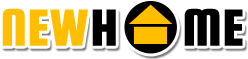 NewHome Logo