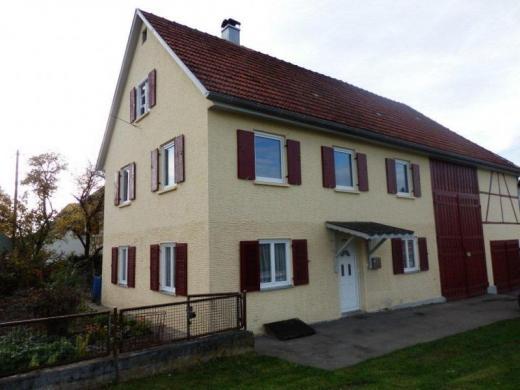 älteres Bauernhaus Mit Garten Haus Mieten Großschafhausen Newhomede