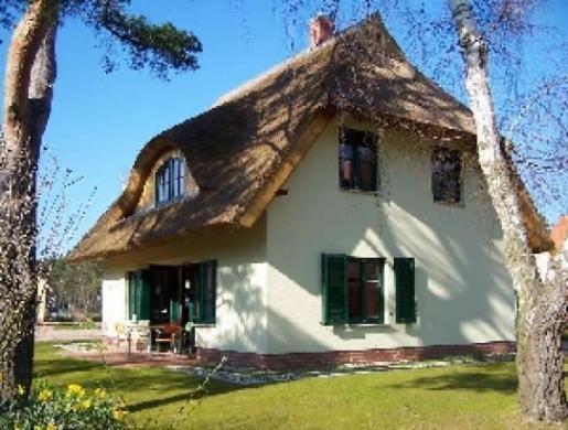 Traum unter Reet am Meer Haus kaufen Glowe - NewHome.de