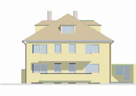 5 Familienhaus ideales Mehrgenerationenhaus Haus kaufen