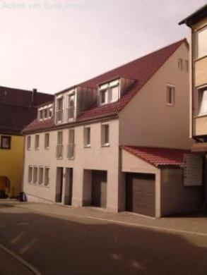 13 Wohnungen In Pfalzgrafenweiler Newhomede