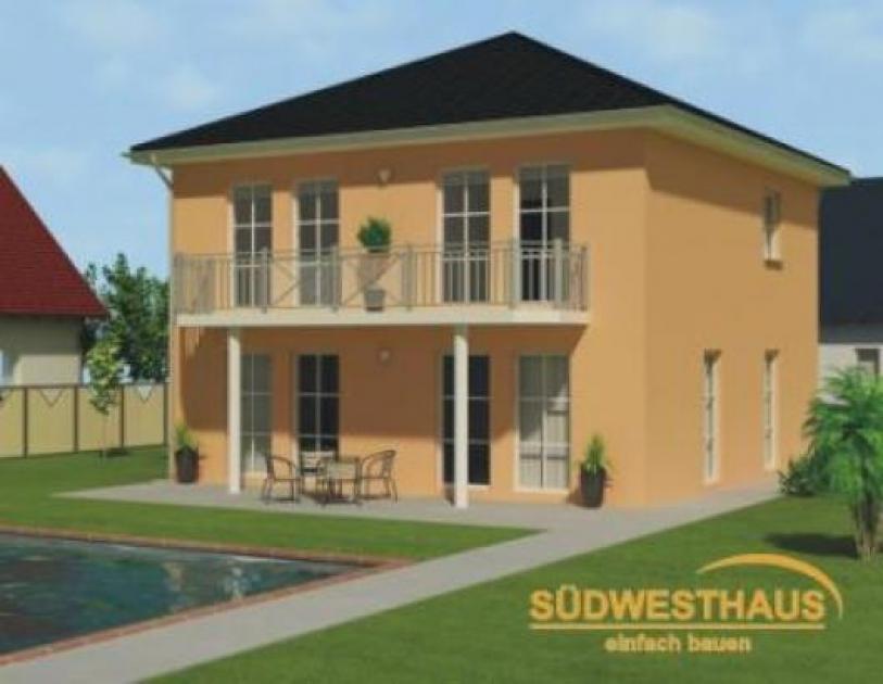 anpruchsvolles neubau einfamilienhaus schl sselfertig incl. Black Bedroom Furniture Sets. Home Design Ideas