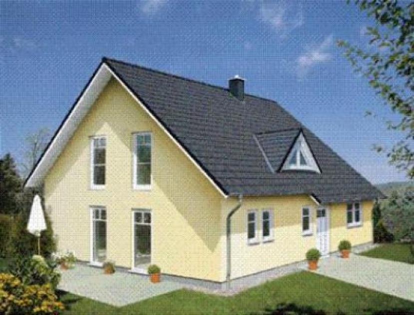 Ein Familienhaus Mit Viel Platz