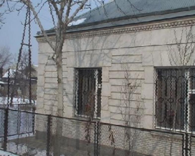 Immobilie Ein Hubsches Haus In Armenien Mit Gewachshaus