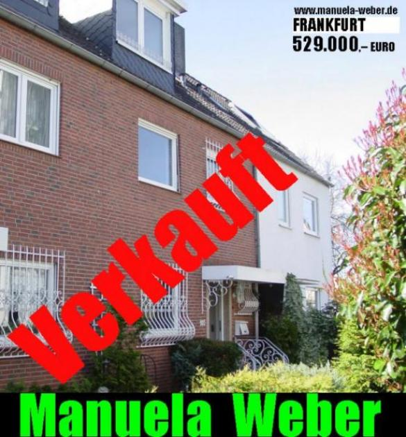 Immobilie Verkauft 60488 Frankfurt Hausen