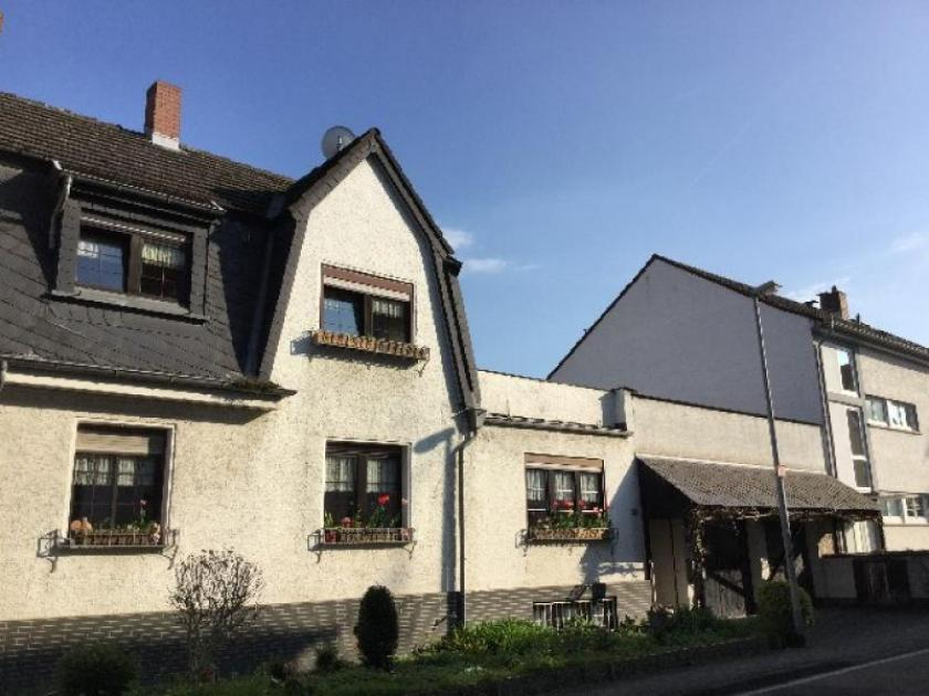 Grosses Haus Mit Bester Infrastruktur 4 Km Nach Mainz