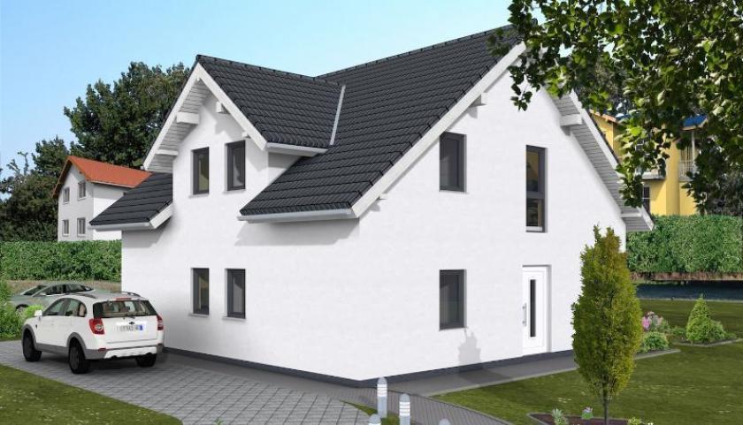 Neue Haus