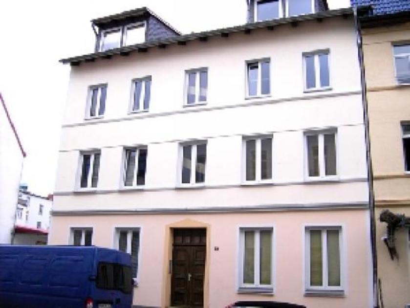Neu Schwerin City Attraktives Mehrfamilienhaus Mit
