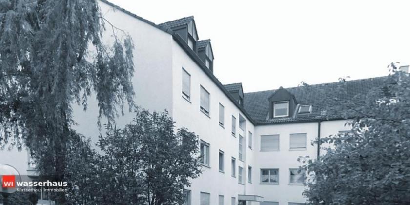 Update 2 Zimmer Mit Sudbalkon Ebk Bad Mit Wanne Und