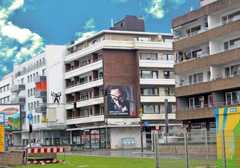 Singlewohnung in Wuppertal mieten & vermieten