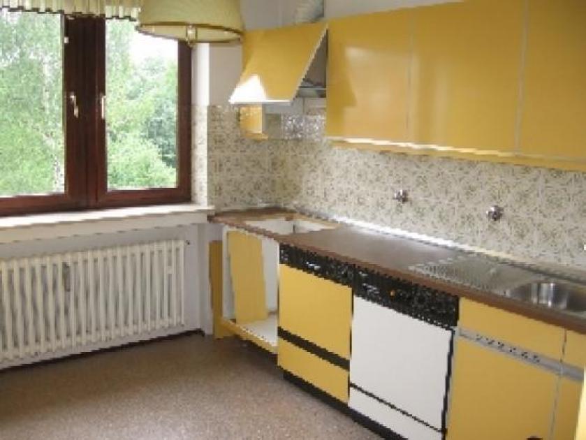 Herrliche 3 Zimmer Wohnung Mit 13 M² Sw Loggia Und Einbauküche