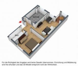 Kleine Wohnung Modell | Kleine Wohnungen Bochum Billige Gunstige Wohnung Bochum Wbs Schein