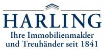 Logo Harling oHG - Immobilien und Treuhand