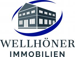 Logo Wellhöner immobilienmanagement GmbH & Co. KG
